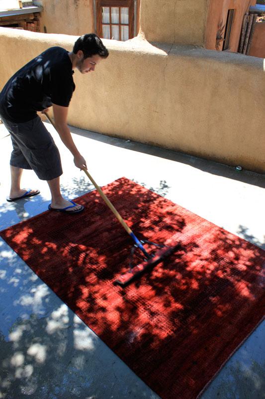Rug Cleaning Santa Fe