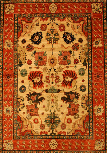 Traditional Oriental Rugs The Rugman Of Santa Fe